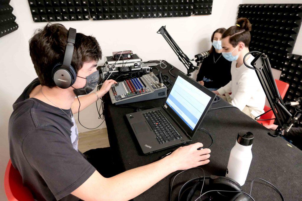 Podcast e giovani